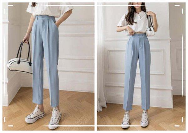 夏天穿什么裤子时尚好看?❓❓