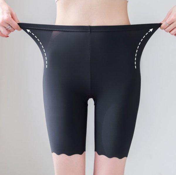 安全裤的正确使用方法
