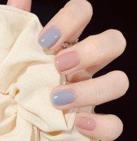 为什么美甲店做的指甲不容易掉 卸指甲怎么卸