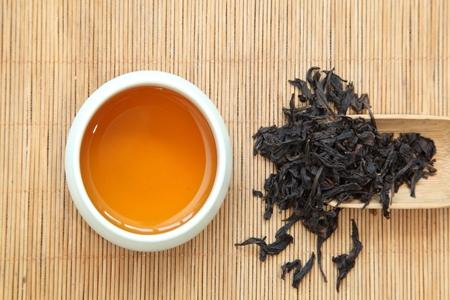 减肥期间适合喝什么茶?