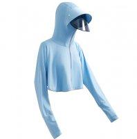 普通衣物的防晒效果 防晒衣什么面料的防晒效果比较好