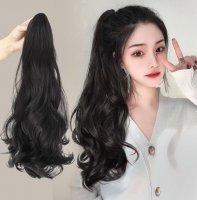 适合夏天扎起来的发型 夏天怎么扎头发清爽又好看