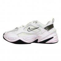 耐克m2k鞋带怎么穿孔 耐克m2k怎么洗