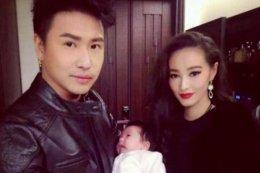 欧弟郑云灿官宣离婚 婚后育有两个女儿两人经常吵架冷战