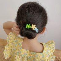 女生怎么梳头发好看 怎么扎头发好看又简单小女孩