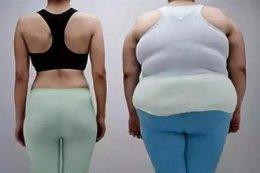 中年人如何防止发胖?四个方法避免发胖发福