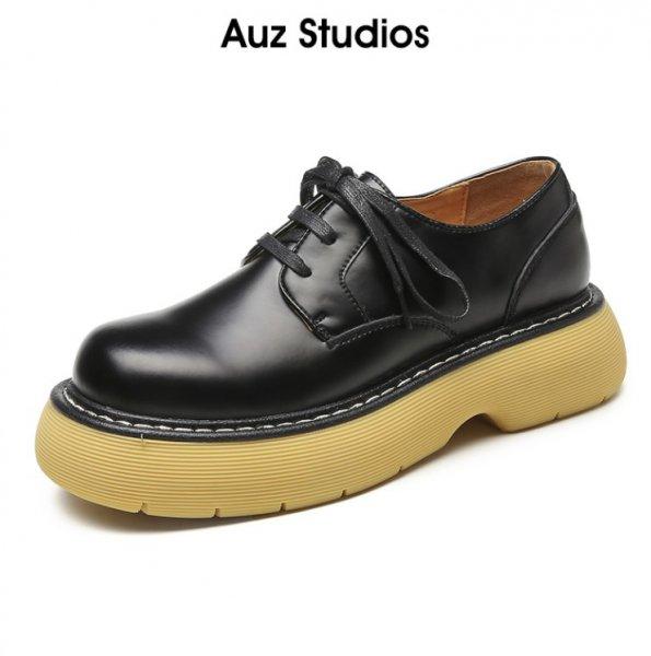 bv皮鞋带系法