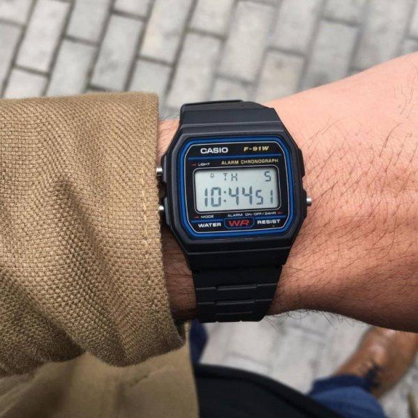 手表属于什么物品类型
