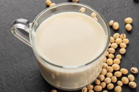 豆浆减肥法怎么喝呢?