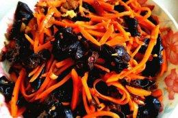 胡萝卜怎么做好吃?三道纯素菜鲜香又美味