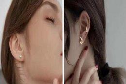 耳环款式的选择方法 根据自身气质寻找最佳配饰