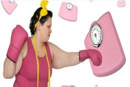 减肥必经的阶段 度过五个时间段正确减脂