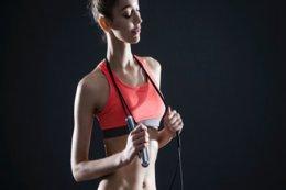 备孕期跳绳的作用 适当运动有助促排