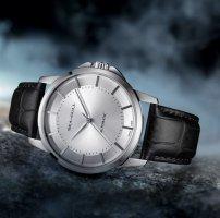 海鸥战略造就国际品牌 海鸥手表怎么样