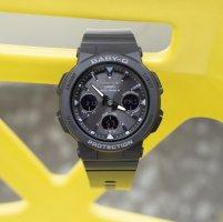卡西欧 卡西欧光动能手表怎么调时间