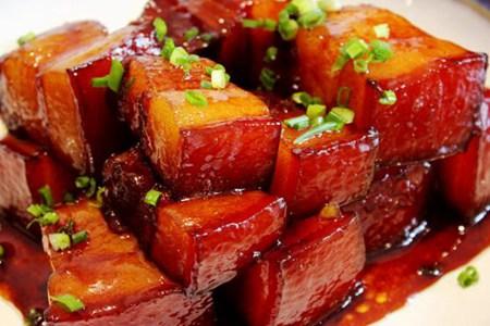 红烧肉的做法怎么样简单又好吃?❓❓