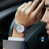 卡罗莱手表是名牌吗 卡罗莱手表是什么档次的手表