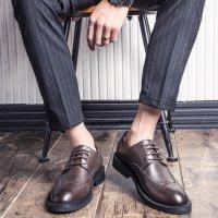 布洛克鞋 布洛克鞋是什么风格