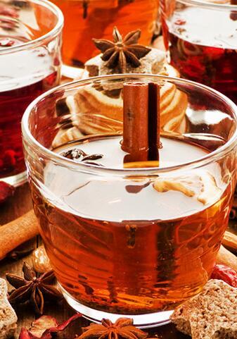 养心安神的中药泡茶喝 养心安神—五味子茶的功效与作用