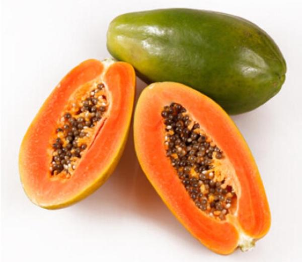 木瓜怎样吃才能起到丰胸效果?