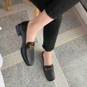 职场人一定要入手的乐福鞋|2021新款单鞋