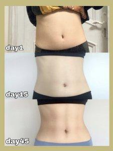 帕梅拉四周运动课程表|减肥瘦身记录