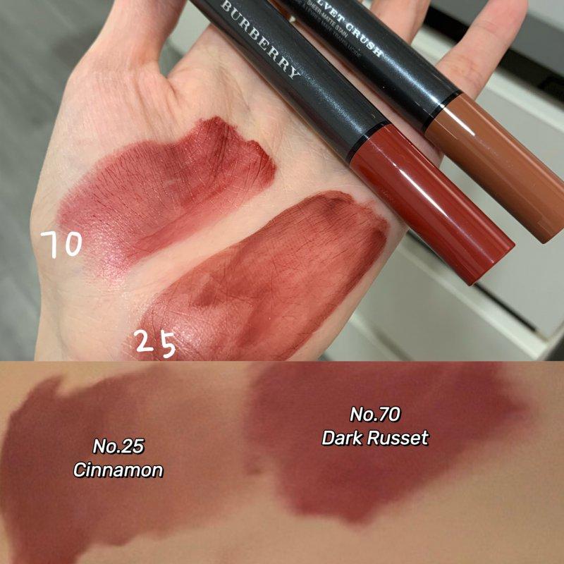 最近买到的比较满意的化妆品