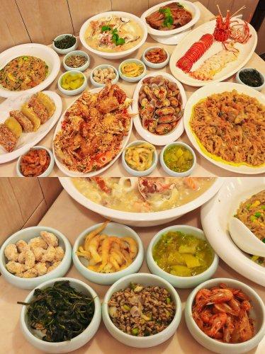 深圳美食 人均60‼开了30年哒潮汕家常菜