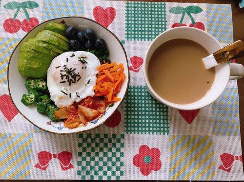 减脂餐 从今天开始每天记录 半个月减5.5斤