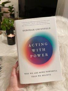 读书分享斯坦福心理学教授探讨权力