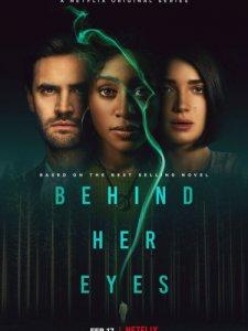 强推!Netflix心理惊悚剧Behind Her Eyes