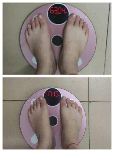 健康高效一周减肥食谱,一周不止瘦5斤