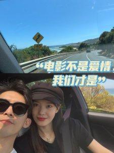 电影推荐|恋爱&成长|情侣必试一次公路旅行!