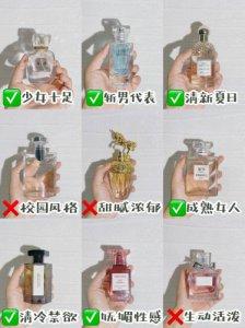 挽救你的香水荒,好闻的香水分享!