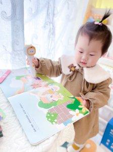 爸爸英语差宝宝英语启蒙早教从点读笔开始
