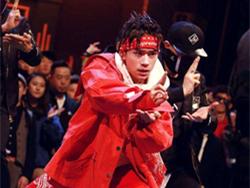 这就是街舞开撕堪比中国有嘻哈精彩 选手diss导师没实力
