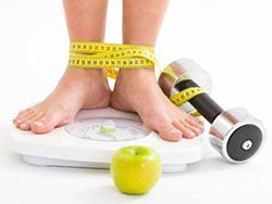 减肥小窍门一天减一斤 快速减肥完全不是问题