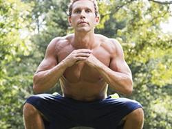深蹲壮阳办法步骤 深蹲真的有壮阳的效果吗?
