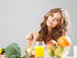 怎样赶走便秘假肚腩 只需8种排毒食物让你不再便秘