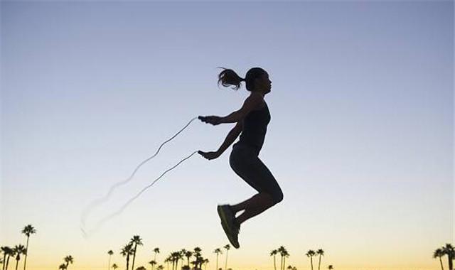 一个月跳绳减肥成功案例 更好瘦身的窍门