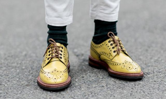 袜子鞋搭配什么好看 几个分析帮你出谋划策