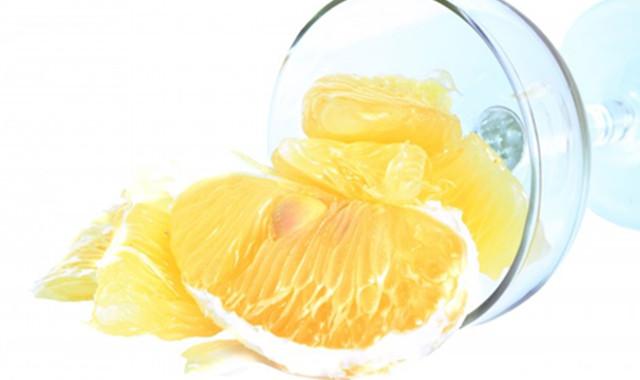 柚子皮能够擦脸吗 还有哪些妙用