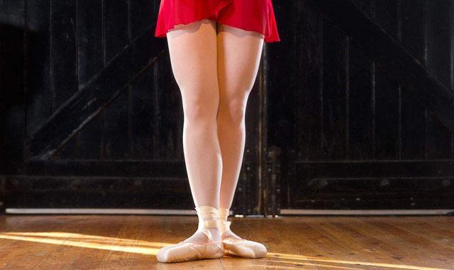 如何快速燃烧大腿脂肪 四招让你拥有迷人身材