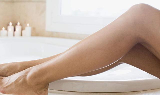 保鲜膜能够瘦腿吗 美丽长腿就靠它