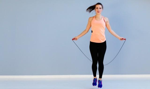 饭后跳绳几分钟能够快速减肥 带你解锁瘦身新姿势