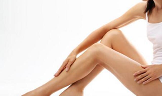 肌肉腿能瘦成竹竿腿吗 六点为你支招