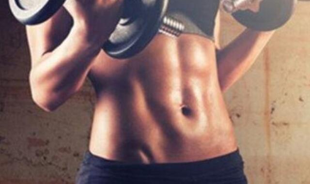 怎么减肥肚子上的肉 你能够这样做