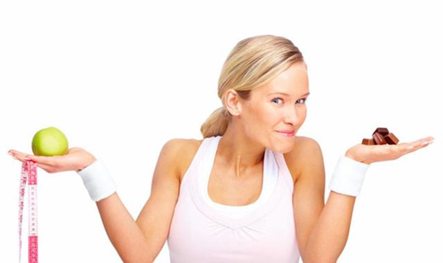 减肥一天瘦多少 你的体重经历了什么变化