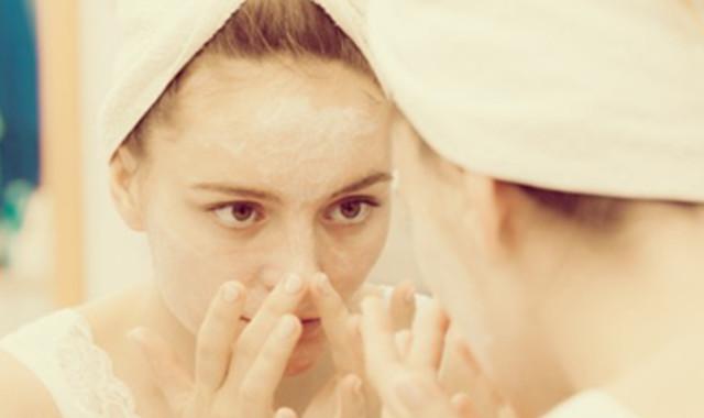 谈谈毛孔收缩的小妙招 教大家如何预防它变得粗大