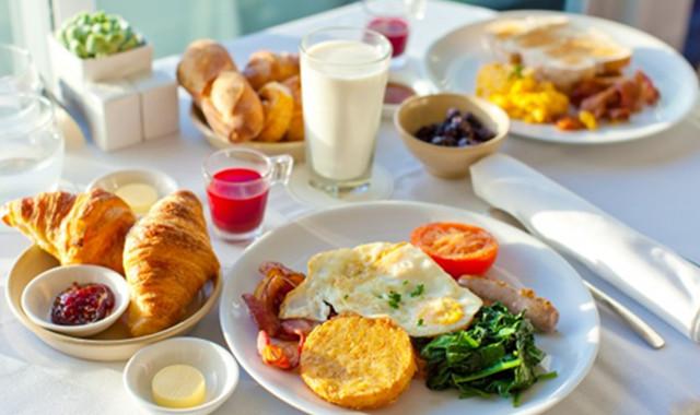 晨练前的饮食注意事项 早上长跑前吃什么早餐好详解